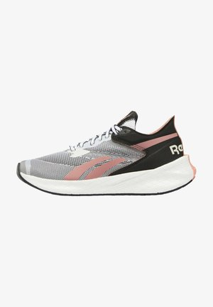 FLOATRIDE ENERGY SYMMETROS SHOES - Neutral running shoes - white
