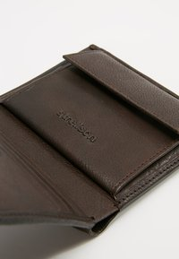 Strellson - COLEMAN 2.0 BILLFOLD - Wallet - dark brown - 2