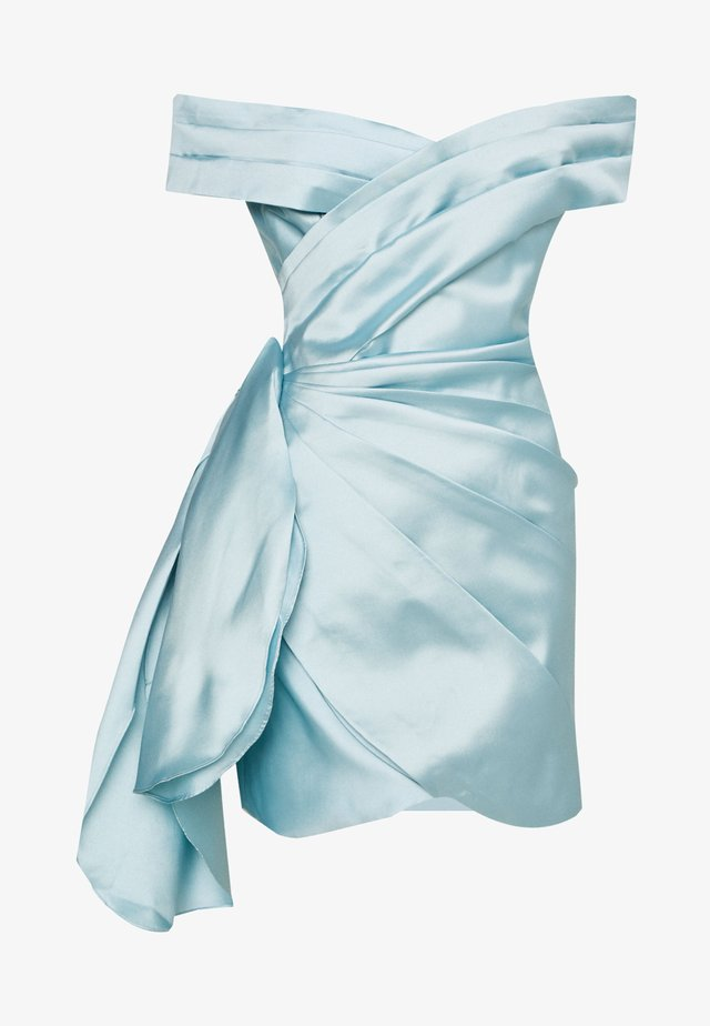 IRIS DRESS - Robe de soirée - light blue
