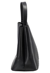 DreiMaster - Tote bag - black - 3