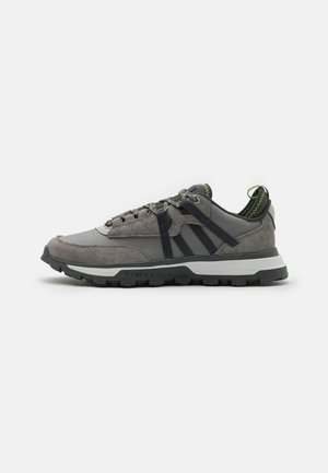 TREELINE MOUNTAIN RUNNER - Trainers - medium grey