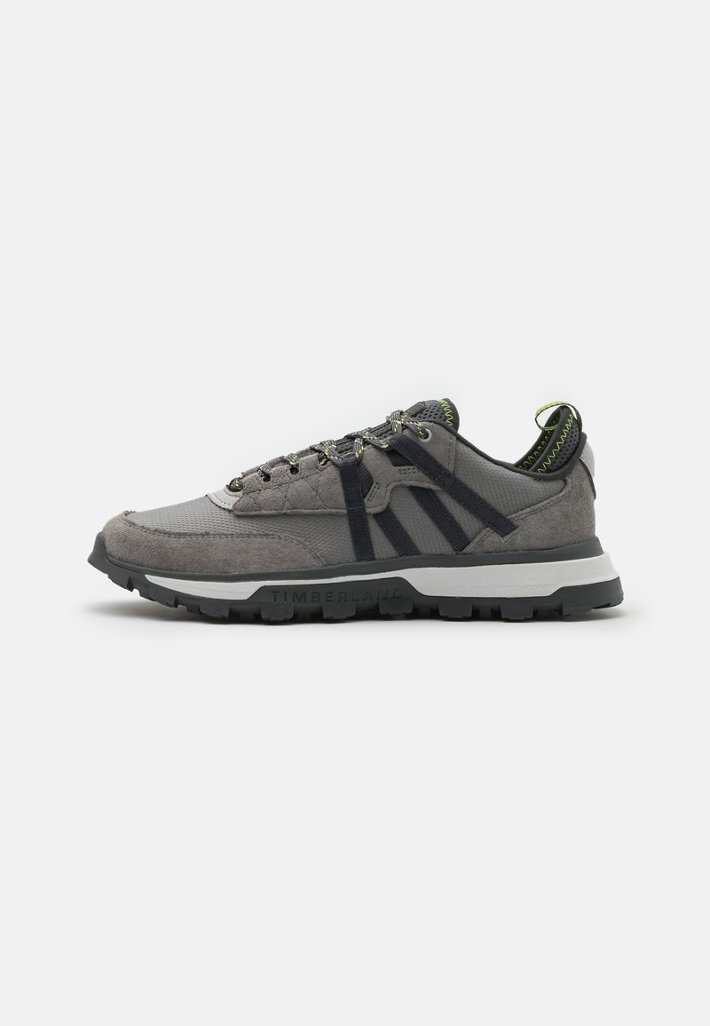 Timberland - TREELINE MOUNTAIN RUNNER - Trainers - medium grey