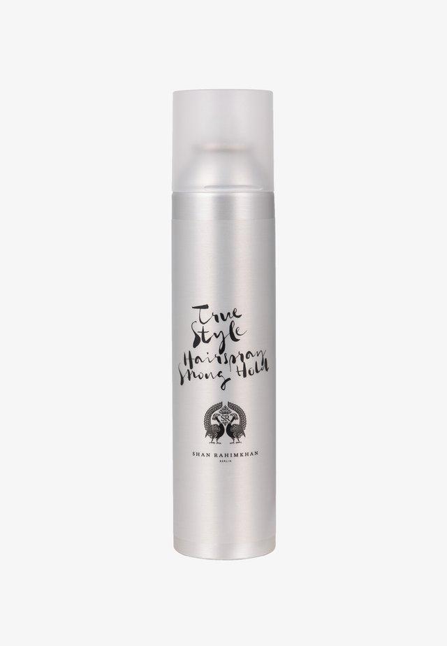 TRUE STYLE HAIRSPRAY STRONG HOLD AEROSOL - Hair styling - -