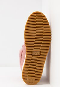 UGG - BIRCH LACE-UP - Vinterstøvler - pink - 6