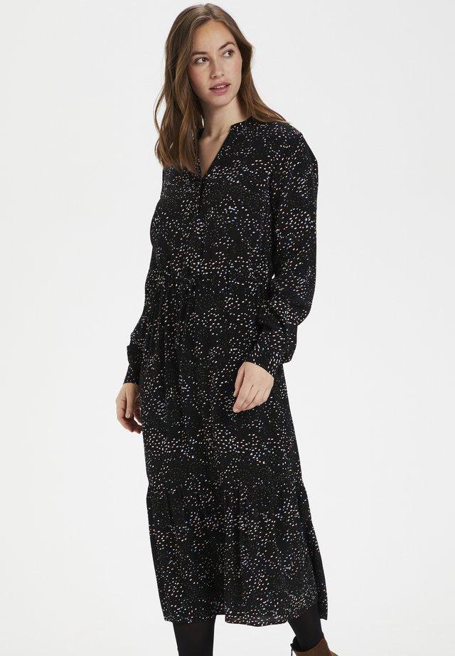 CUNADIN DRESS - Hverdagskjoler - black