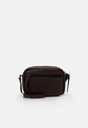 JARA - Across body bag - dark brown