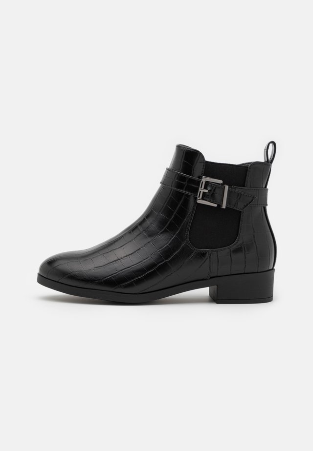POLIWIA - Bottines - black