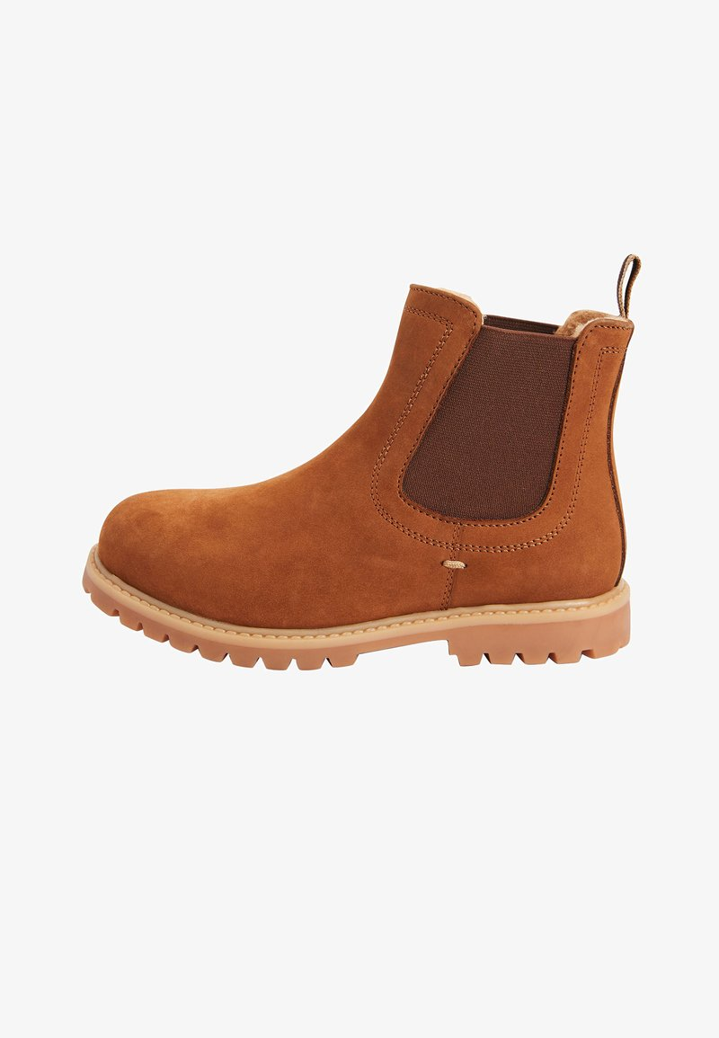 Next - CHELSEA - Classic ankle boots - tan
