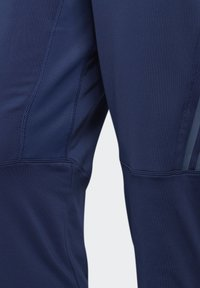 adidas Performance - Träningsbyxor - blue - 7