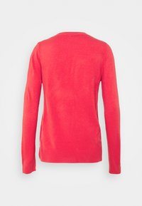 Marks & Spencer London - CREW - Trui - red - 1
