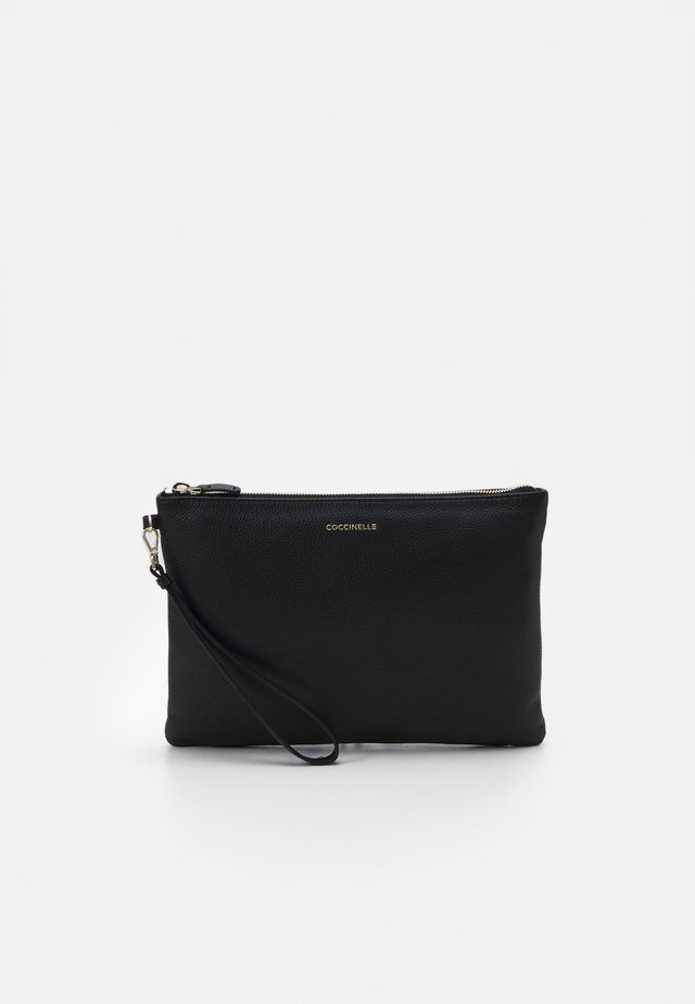 NEW BEST SOFT  - Pochette - noir