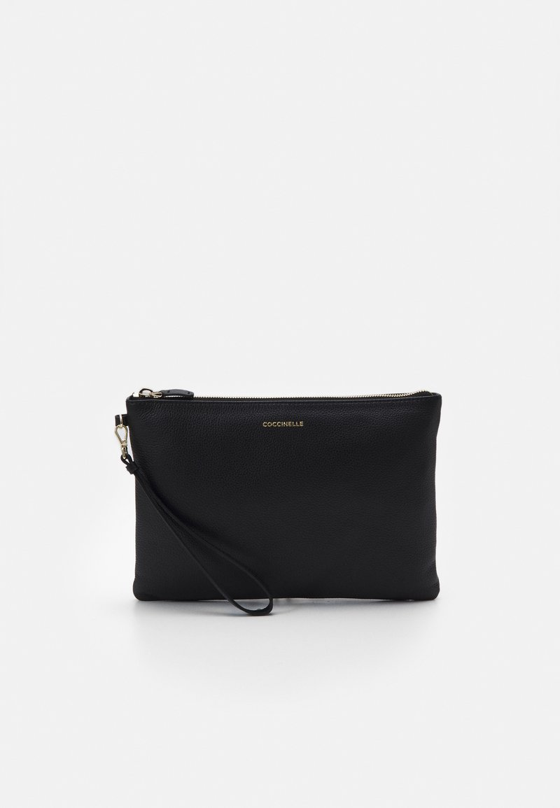 Coccinelle - NEW BEST SOFT  - Clutch - noir
