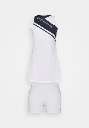 SET - Shorts - white