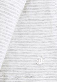Triumph - STRIPES SET - Pyjamas - medium grey melange - 6