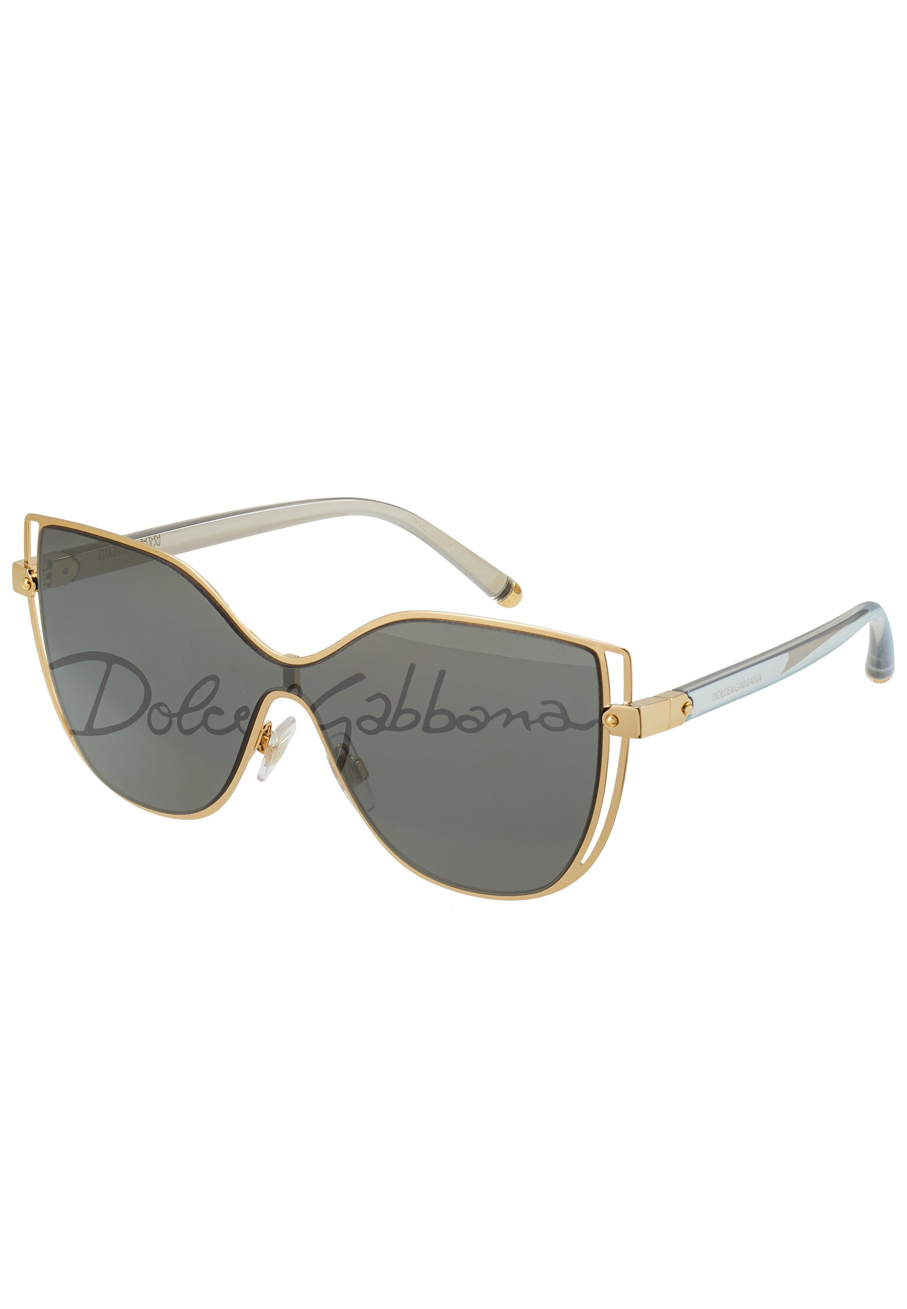 Dolce&Gabbana Solbriller - gold-coloured/gull dQ5JxafxCFtNlpx