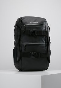 Columbia - STREET ELITE™ 25L BACKPACK - Vandrerygsække - shark - 0
