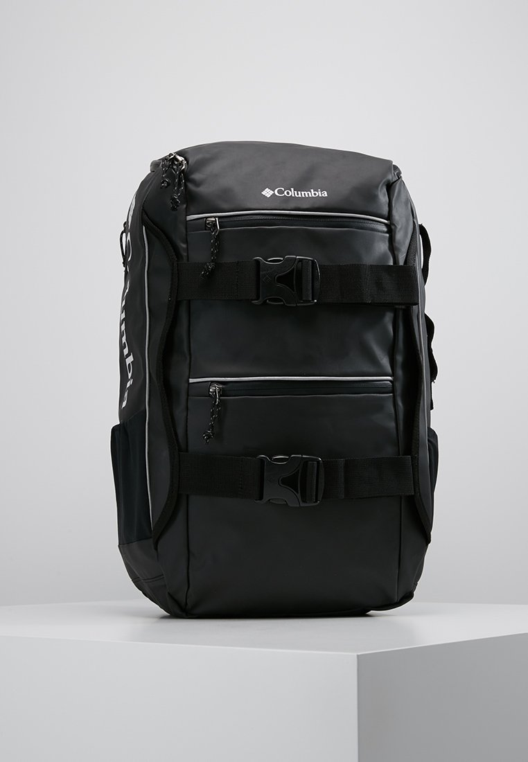 Columbia - STREET ELITE™ 25L BACKPACK - Vandrerygsække - shark