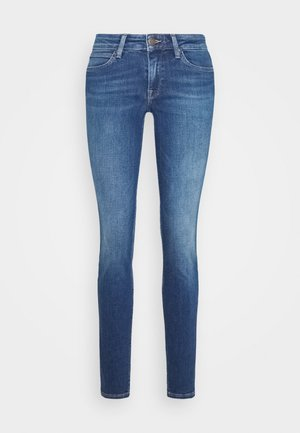 SCARLETT - Jeans Skinny Fit - vintage satna