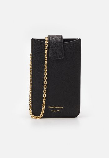 MYEA CELLULARE - Phone case - black