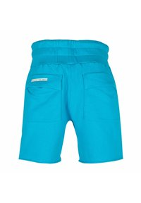 ONCE WE WERE WARRIORS - Shorts - blau - 1