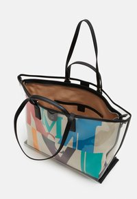 MCM - Shopping bag - multi - 2