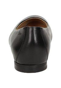 Sioux - Ballet pumps - black - 4