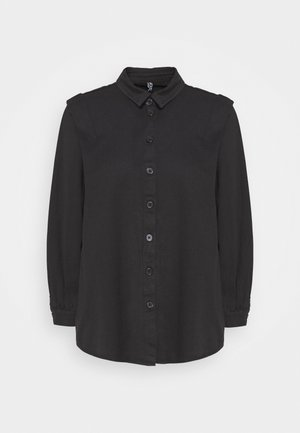PCRELUNA - Blouse - black