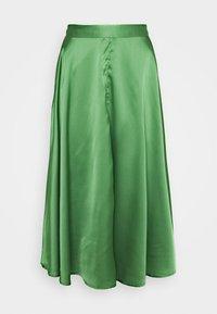 Vero Moda Tall - VMCHRISTAS CALF SKIRT  - A-line skirt - willow bough - 0