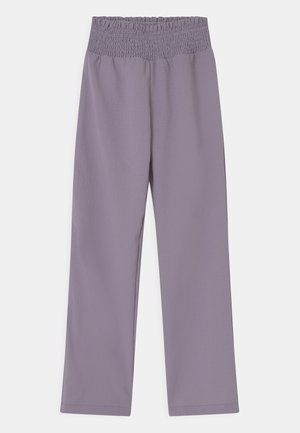 MUNSTER  - Trousers - purple