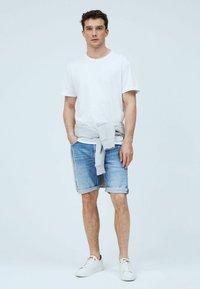 Pepe Jeans - Jeansshorts - denim - 1