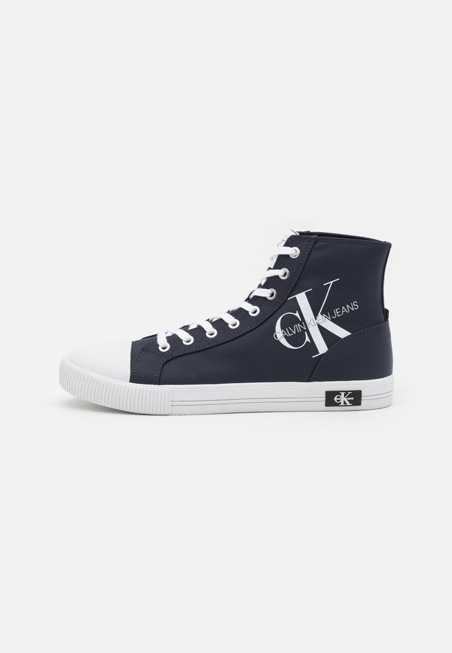 LACEUP - Sneakers hoog - night sky