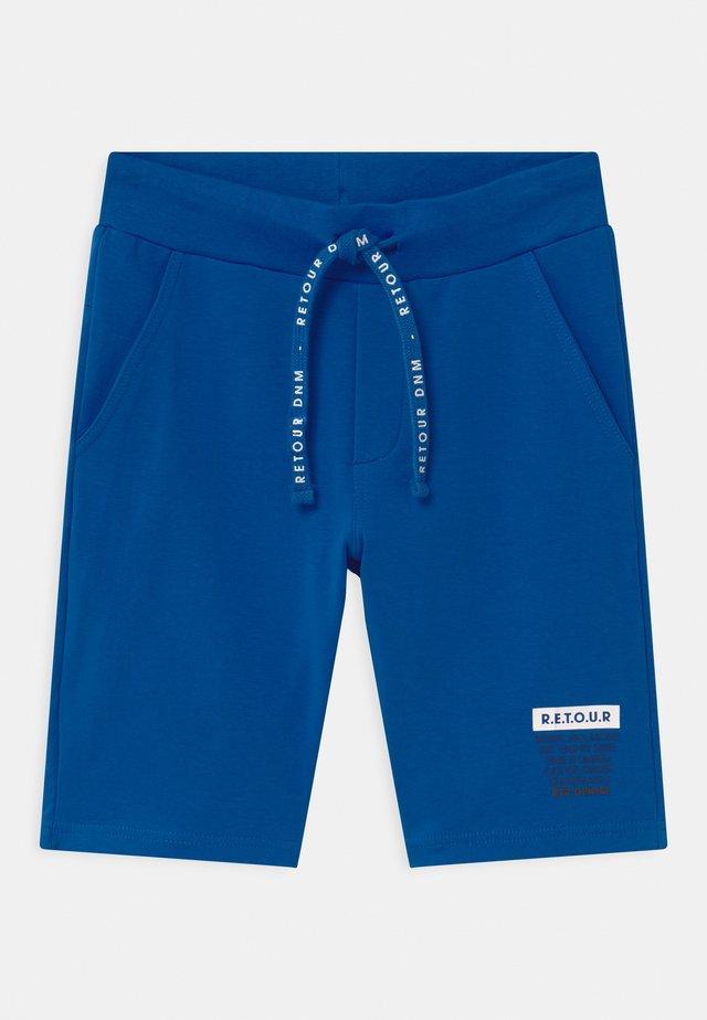 MAXIM - Shorts - mid blue