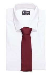 Jack & Jones - JACCOLOMBIA TIE - Kravata - fudge - 1