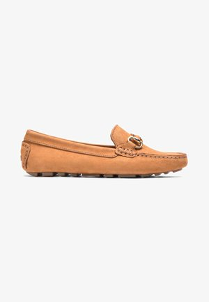 APRICOT - Moccasins - ginger