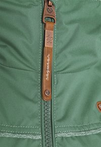 Ragwear - JOTTY - Lett jakke - dusty green - 3