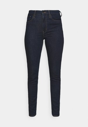 MILE HIGH SUPER SKINNY - Jeans Skinny Fit - blue denim