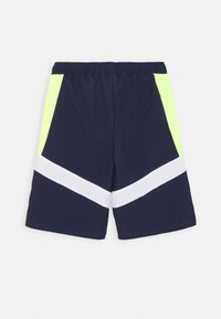 Puma - ACTIVE SPORTS WOVEN SHORTS - Sports shorts - peacoat - 1