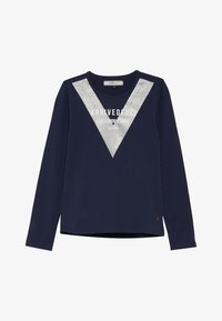 Cars Jeans - BRENNA - Long sleeved top - navy - 2