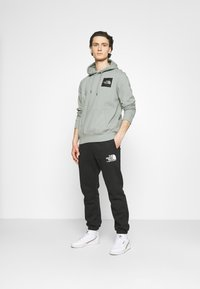 The North Face - FINE HOODIE - Hoodie - wrought iron - 1