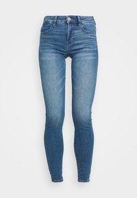 NEXT - Jeans Skinny Fit - fresh bright