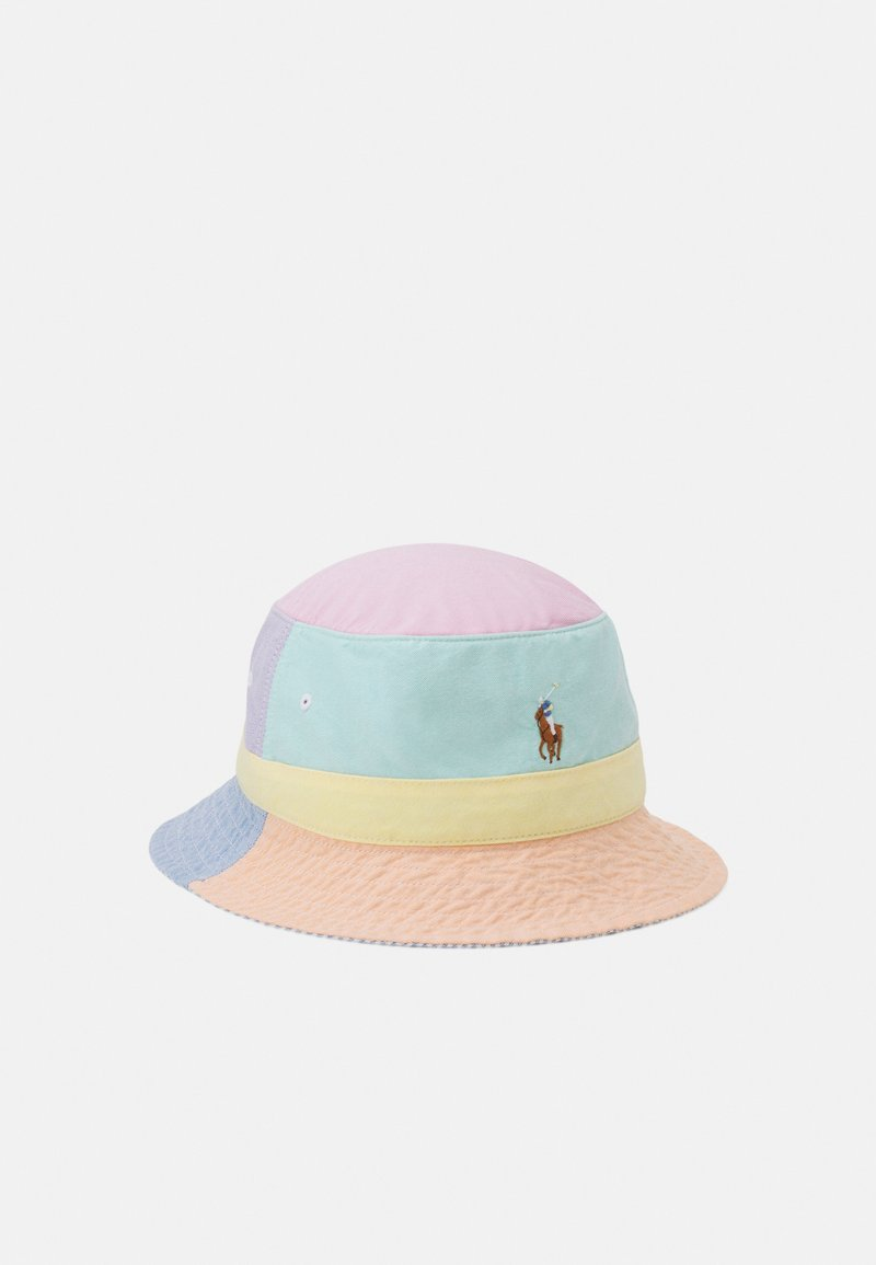 Polo Ralph Lauren - BUCKET HAT UNISEX - Klobouk - multi