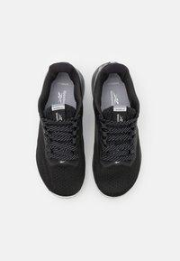 Reebok - NANO X1 - Zapatillas de entrenamiento - black/cloudgrey - 3