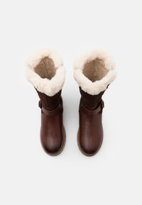 Friboo - Snowboots  - dark brown - 3