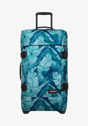 TRANVERZ - Wheeled suitcase - turquoise