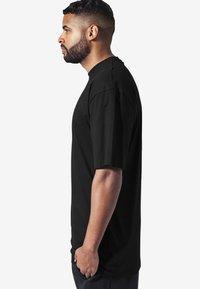 Urban Classics - T-shirt basique - black - 2