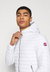 Colmar Originals - MENS JACKETS - Down jacket - white - 3
