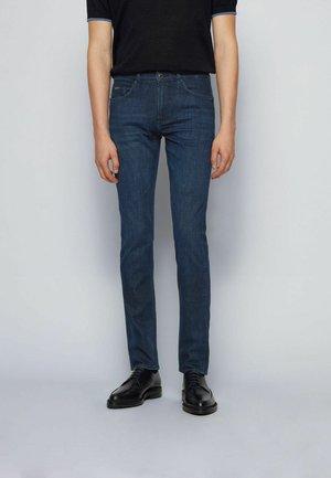 DELAWARE3 - Slim fit jeans - dark blue