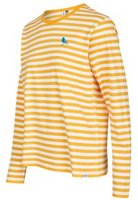 Cleptomanicx - Long sleeved top - apricot - 1