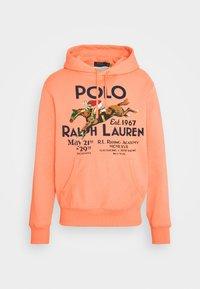 Polo Ralph Lauren - MAGIC - Sweatshirt - orange - 4