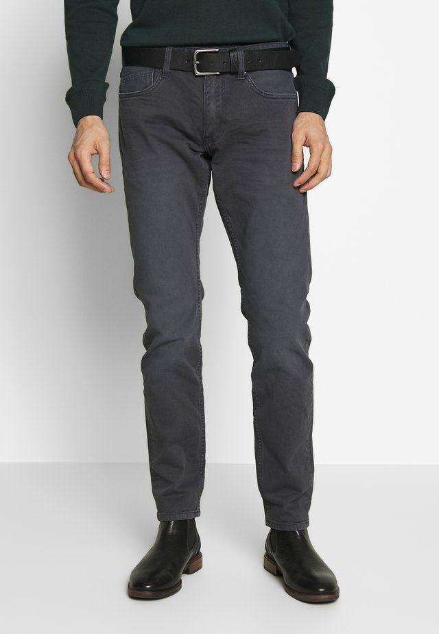 Jeans Slim Fit - denim dark